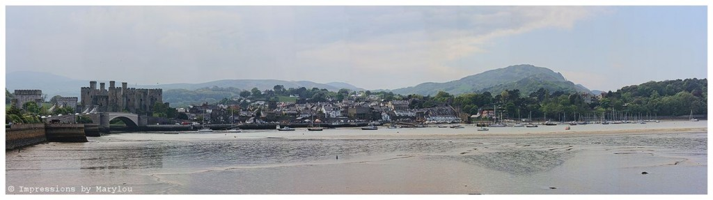 Conwy Pano