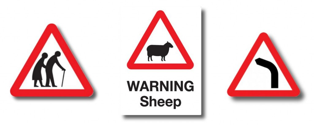 UK Road Signs1